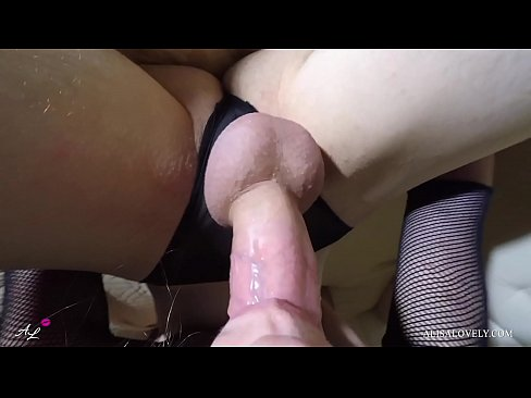 Female POV Sucking Hard Cock and Cum in Mouth