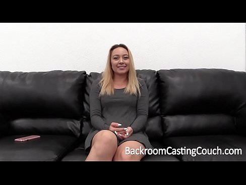 Teen Cums Casting Couch