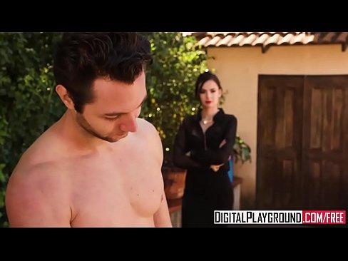 Download vidio sex  DigitalPlayground Tending The Bush