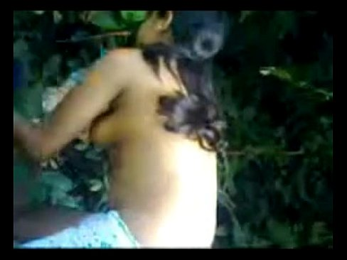 North Indian Village Girl Fucked In Jungle 25 min