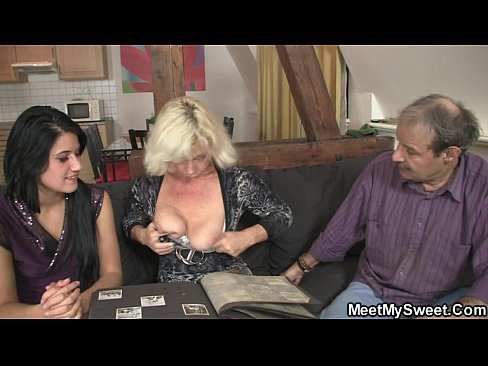 69 with his mom and fucking with dad
