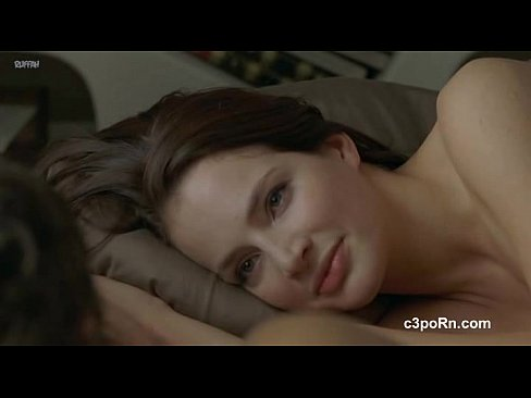 Anna Dereszowska hot scenes - Nigdy Nie Mow Nigdy