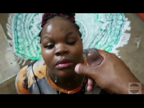 Black Wife Gangbang Creampie