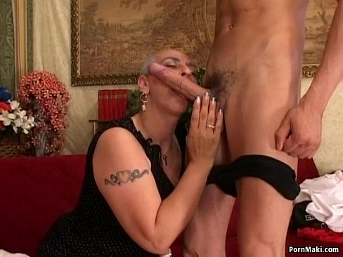 amateur granny wants first monster cock