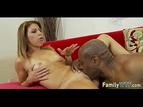 Dad Fucks Daughter Near Mom