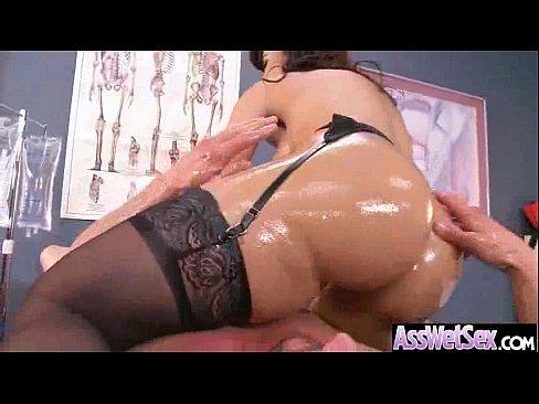 Girlfriend cant orgasm milf oil