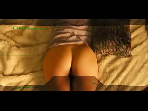scene Kingsman: nude