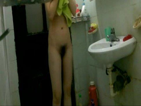 Asian shower hidden camera pictures