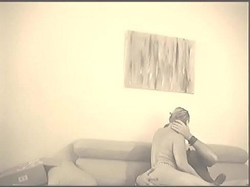 Ellen van clubke playing cock