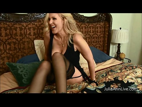 Julia ann milf hd