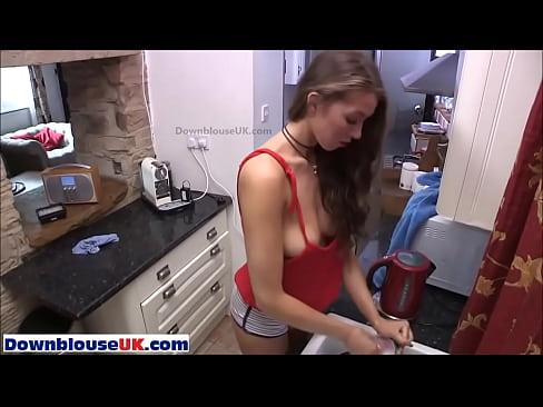 Tumbler mature amateur pissing