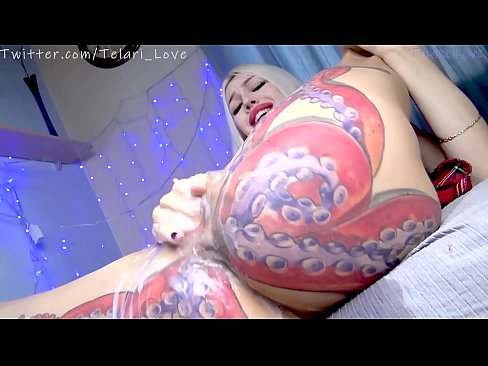 Did you ever seen such unreal cumming? Russian squirter cum hard