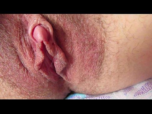 Big Clit Sucking Close Up