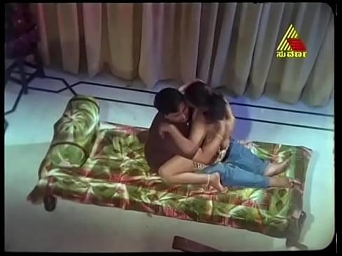 Sangamotsava hot transparent scene 4