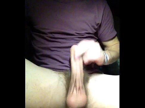 Solo Male Quick Cumshot