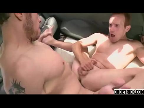 Straight Gay Big Cock