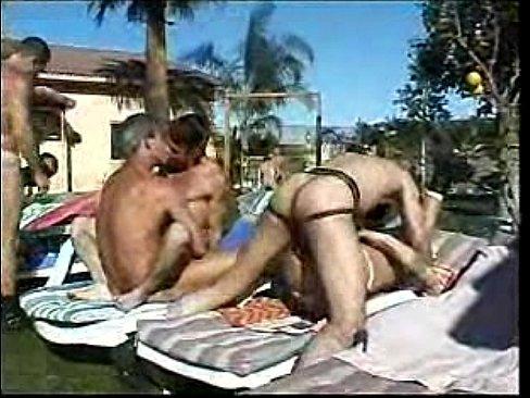 Gay orgy calendars