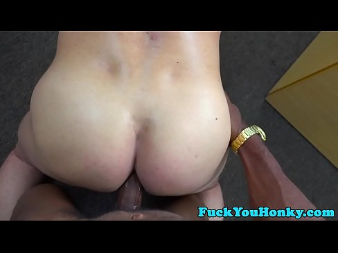 Straight Amateur Fucked Raw By Black Agent