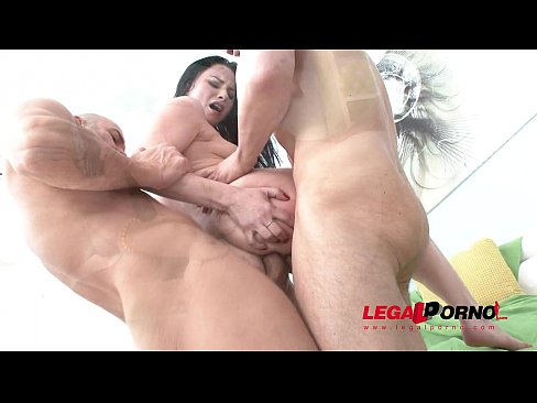 insatiable veruca james needs 4 cocks to make her happy - hardcore gangbang!