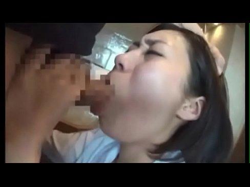 Japanese School Girl Blowjob