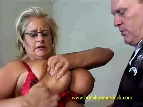 amateur gilf big tits