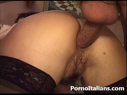 Video porno gay sesso anale con creampie