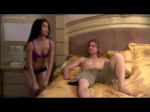 Sexy Cougar porno videá