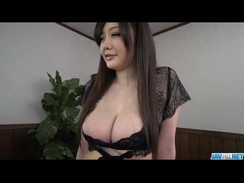 XVIDEO | Rie Tachikawa big tits Japanese enjoys a good cock