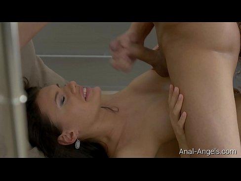 Anal-Angels.com -Roquel – Big Tits Anal Babe