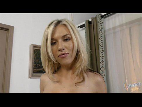 I could be your personal whore! - Jeanie Marie - Manojob