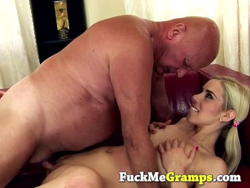 cock Pussy old