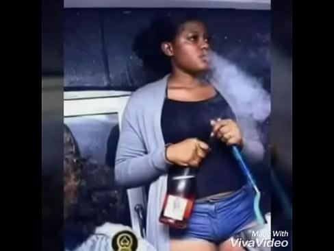 Ghana Ashawo facebook girl