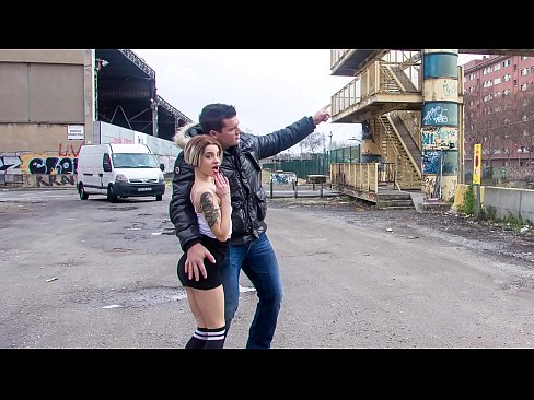 cover video chicas loca    crazy public sex with tattooed spanish teen mey madness