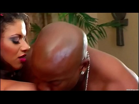 Silver tits chocolate alexis wet big