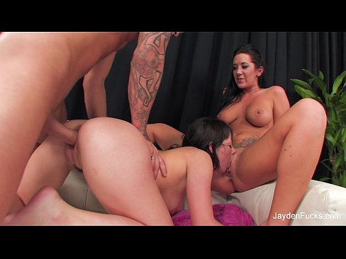 cover video Penny S Last  3some Fuck With Jayden Jaymes