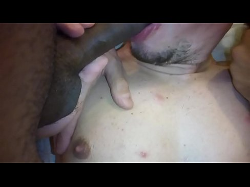 Tranny and older guy