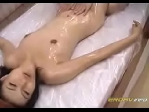 japaneseoil massage