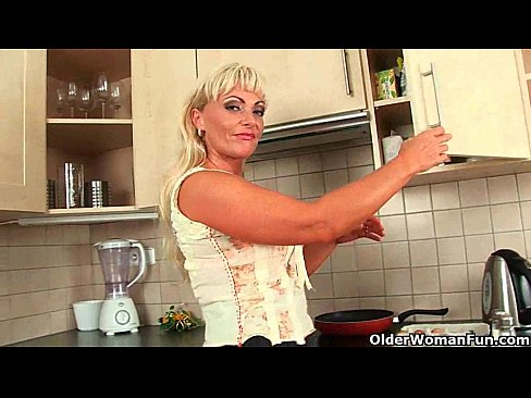 sultry soccer mom darina collection