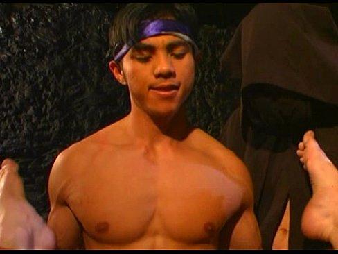 Pacifik Islander Gay porno