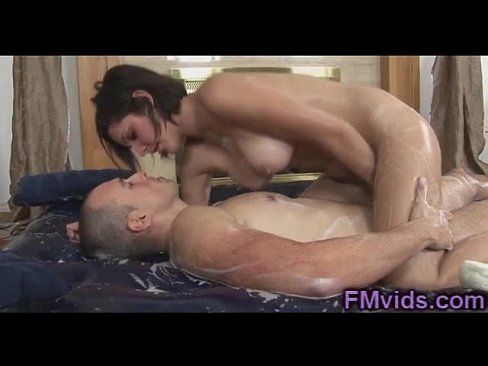 Massage Soapy