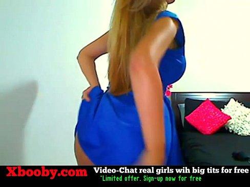 Webcam Cosplay Big Tits