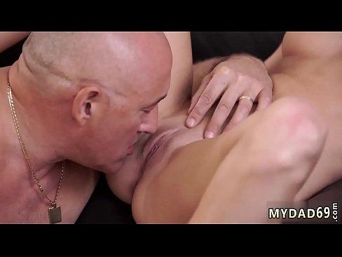 Sucking mens tits