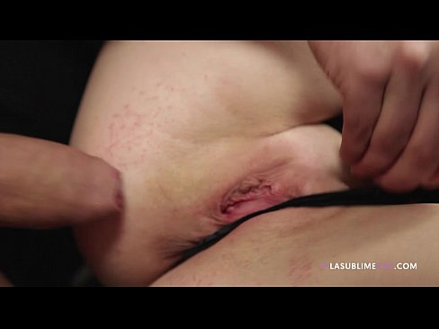 LaSublimeXXX Redhead model Denisa Heaven takes big cock in her tight pussy