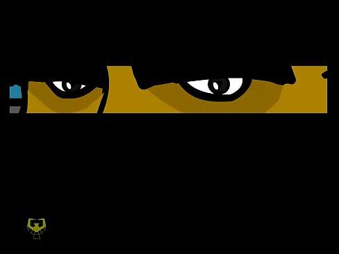 Nagy fekete kakasok kivered