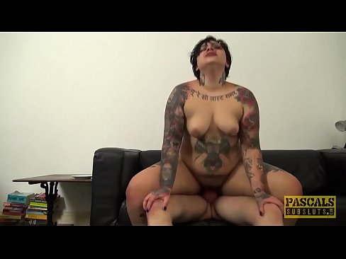 PASCALSSUBSLUTS - BBW Lily Brutal Fucked Into Submission