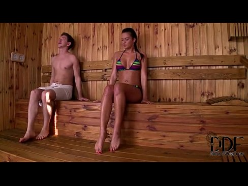 Isis Love Steam Room
