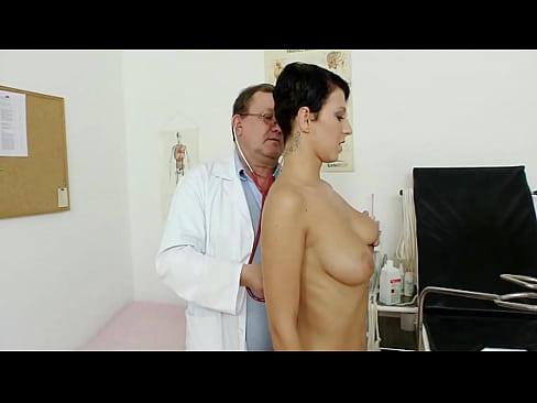 Ххх на приеме у гинеколога видео 6