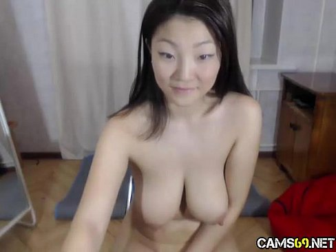 Asian girl anally fisted