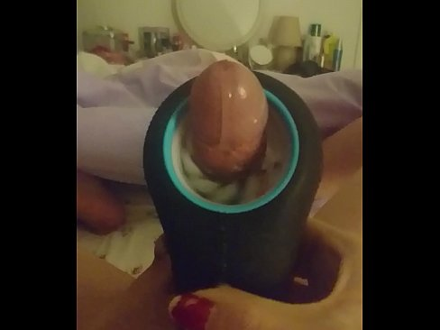 Cumshot With Toy Making Myself Cum With A Toy Xvideos Com