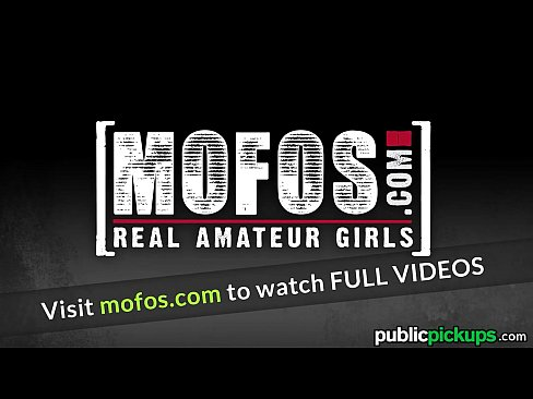 Mofos – Eva Berger  – Feisty Euro Chick On Al